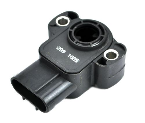1996-04 Mustang 4.6L Throttle Position Sensor - Picture of1996-04 Mustang 4.6L Throttle Position Sensor