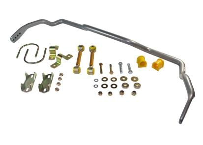 2005-14 Mustang Coupe Whiteline Adjustable Rear Sway Bar. 27mm  Http://Www.Whiteline.Com.Au/Product_Detail4.Php?Part_Number=Bfr65z