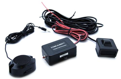 2005-14 Mustang Front Park Assist Kit   - Picture of 2005-14 Mustang Front Park Assist Kit