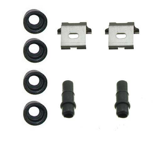 Mustang Front Disc Brake Hardware Kit (94-98)