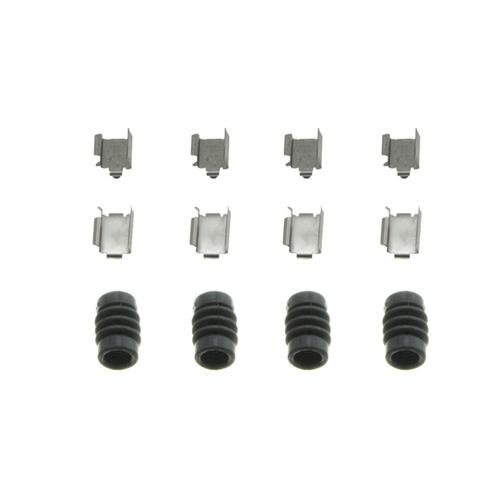 Mustang Front Disc Brake Hardware Kit (05-10)