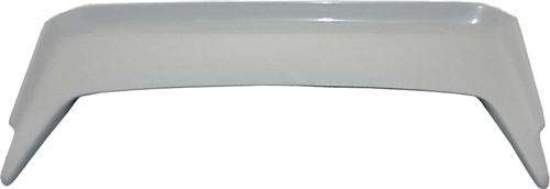 Mustang Saleen Style Rear Trunk Lid Spoiler Wing (79-93)