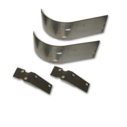 Mustang Torque Box Reinforcement - Upper (79-04)