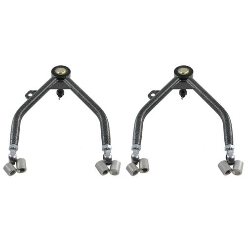 Mustang Team Z Adjustable Tubular Control Arms (79-93)