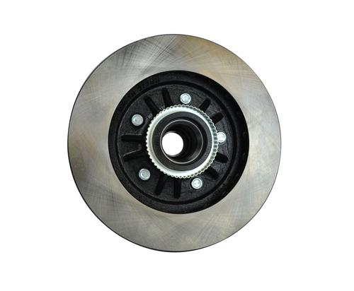 Front Premium Replacement Brake Rotor (1999) Lightning 5.4L LTP-1102C