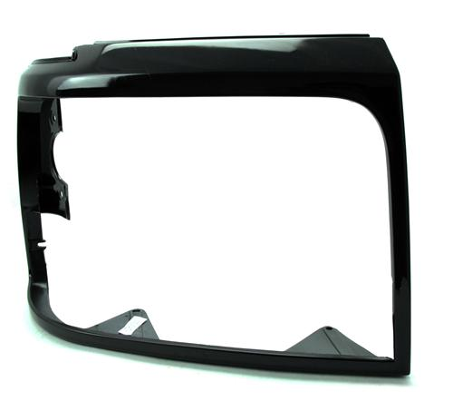 F-150 SVT Lightning RH Headlight Bezel (93-95) - F-150 SVT Lightning RH Headlight Bezel (93-95)