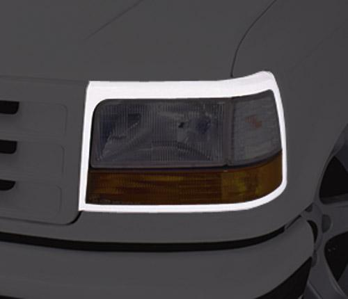 SVT Lightning LH Headlight Bezel (93-95)