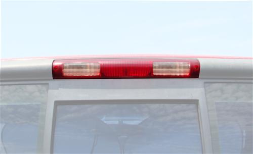 SVT Lightning Third Brake Light & Cargo Light Assembly (99-90)