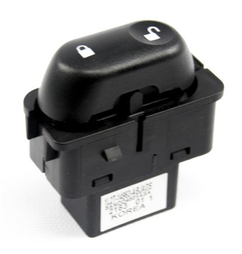 SVT Lightning LH Power Door Lock Switch (02-04)