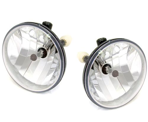 SVT Lightning Fog Light Kit (01-04)