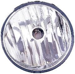 SVT Lightning Fog Light (01-04)