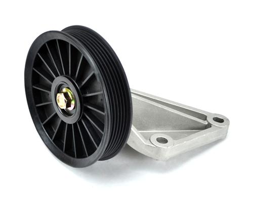 F-150 SVT Lightning Air Conditioner (A/C Delete) Eliminator Pulley (93-95) 5.8