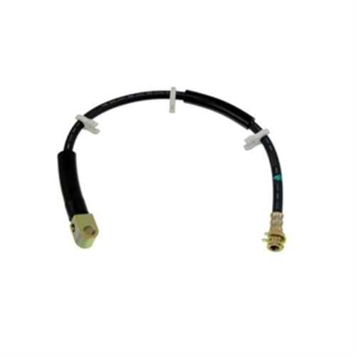 "9.75"" Rear End Center Rear Brake Hose (99-04)"