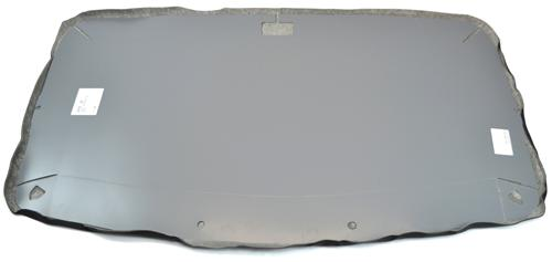 F-150 SVT Lightning Headliner & Sunvisor Kit Gray (93-95)