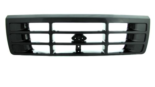 F-150 SVT Lightning Front Grille, Paint To Match (93-95) - F-150 SVT Lightning Front Grille, Paint To Match (93-95)
