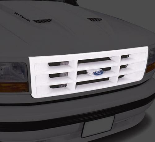 F-150 SVT Lightning Front Grille, Paint To Match (93-95)