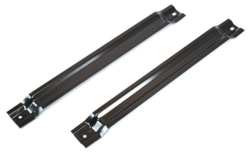 SVT Lightning Rear Fuel Tank Strap Pair (93-95)
