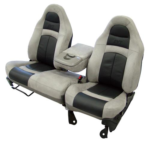 1999-04 FORD LIGHTNING SEAT UPHOLSTERY SET