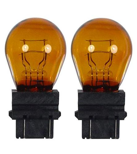 94-04 LIGHTNING AMBER TURN SIGNAL BULBS - 94-04 LIGHTNING AMBER TURN SIGNAL BULBS