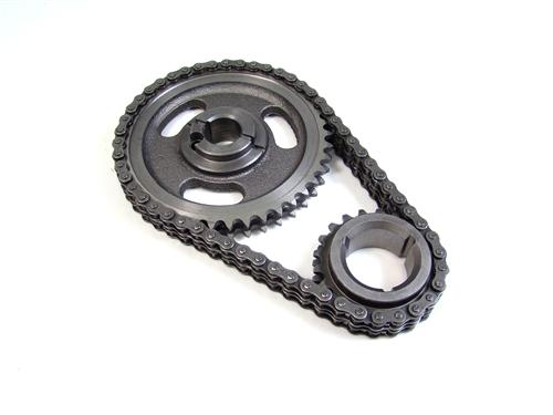 Comp Cams Mustang Double Roller Timing Chain Set (93-95) 5.8 - Picture of Comp Cams Mustang Double Roller Timing Chain Set (93-95) 5.8