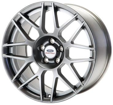 Ford Racing Mustang 2011 GT500 Wheel - 19X10 (05-14) M-1007-Sa1910
