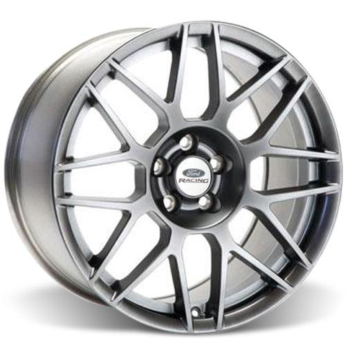"Ford Racing Mustang 2011 GT500 Wheel - 19X9"" (05-15) M-1007-Sa199"