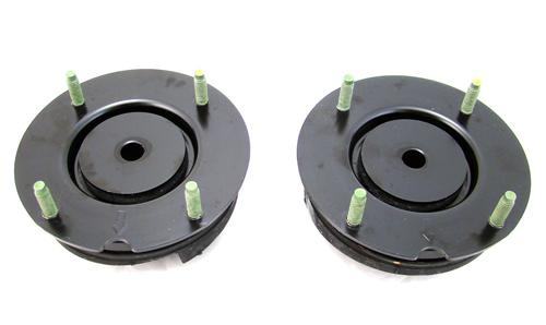Ford Racing Mustang GT500 Strut Mount Pair (05-14) M-18183-C