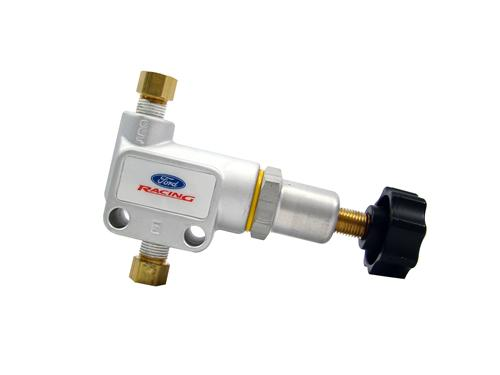 MUSTANG FORD RACING ADJUSTABLE BRAKE PROPORTIONING VALVE, M-2328-C