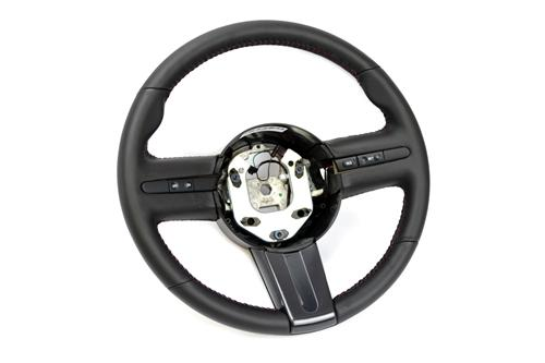 05-14 MUSTANG STEERING WHEEL, GT500 STYLE, DOES NOT INCLUDE AIRBAG, M-3600-C