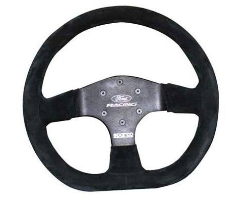 2005-2014 FORD RACING STEERING WHEEL OFF-ROAD