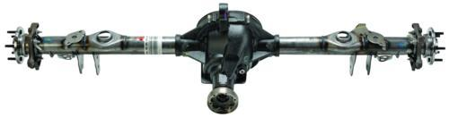 "2005-10 Mustang 8.8"" Gear 3.73 Rear Axle Assembly - 2005-10 Mustang 8.8"" Gear 3.73 Rear Axle Assembly"