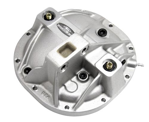 "Ford Racing Mustang 8.8"" IRS Rear Differential Girdle (99-04) M-4033-G3 - Picture of Ford Racing Mustang 8.8"" IRS Rear Differential Girdle (99-04) M-4033-G3"