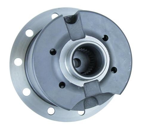 Mustang Fr500s T-2R Torsen Differential M-4204-T31h - picture of Mustang Fr500s T-2R Torsen Differential M-4204-T31h
