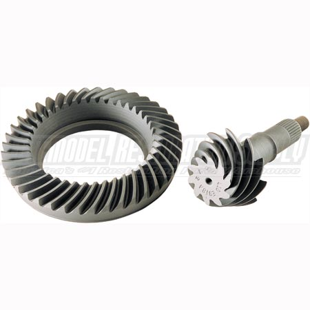 "Ford Racing Mustang 3.08 Gears for 8.8"" Rear End (86-14) M-4209-88308"