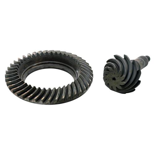 "Ford Racing Mustang 4.56 Gears  (86-14) 8.8"" M-4209-88456"