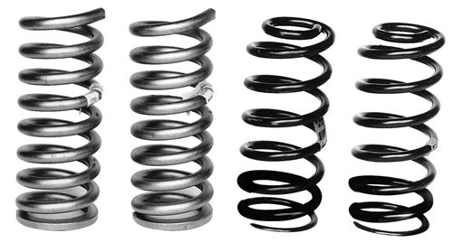 79-04 MUSTANG FORD RACING PROGRESSIVE RATE LOWERING SPRING KIT, M-5300-B