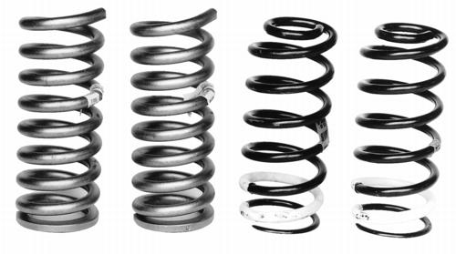 Ford Racing Mustang Lowering Spring Kit - Progressive Rate (94-04) Convertible - Ford Racing Mustang Lowering Spring Kit - Progressive Rate (94-04) Convertible