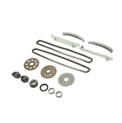 01-04 MUSTANG 4.6L 2V FORD RACING CAMSHAFT DRIVE KIT CAST IRON BLOCK APPLICATIONS, M-6004-462V