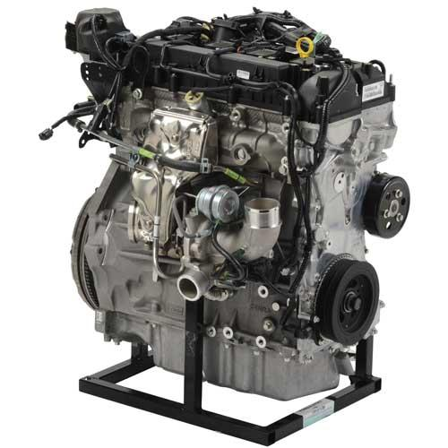 2.0L I-4 ECO-BOOST ENGINE KIT - 2.0L I-4 ECO-BOOST ENGINE KIT