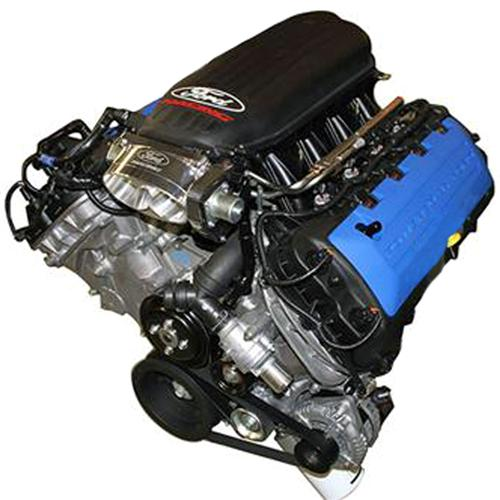 Ford Racing Mustang Aluminator Xs Crate Engine 5.0L  M-6007-A50XS - Ford Racing Mustang Aluminator Xs Crate Engine 5.0L  M-6007-A50XS