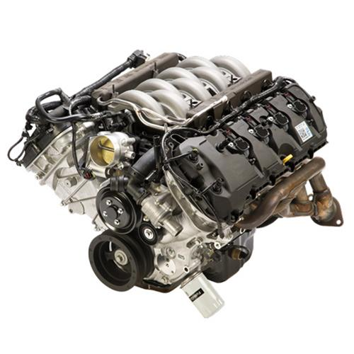 Ford Racing Mustang Coyote Motor M-6007-M50 - Ford Racing Mustang Coyote Motor M-6007-M50