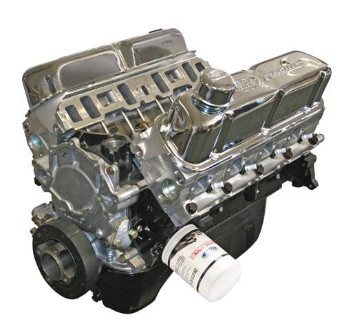 Ford Racing Mustang M-6007-X302 306ci 340HP Crate Engine (79-95) 5.0