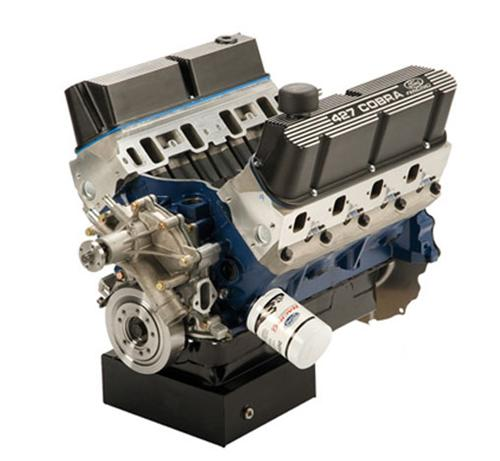 Ford Racing M-6007-X427FFT 427 Cubic Inch 520 HP  Crate Engine