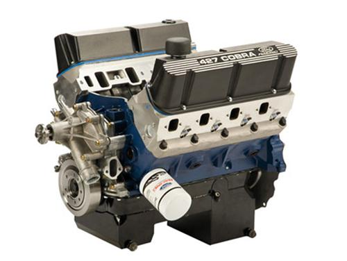 Ford Racing F-150 SVT Lightning 427 ci & 450hp Crate Engine Assembly  (93-95) M-6007-X427FRT