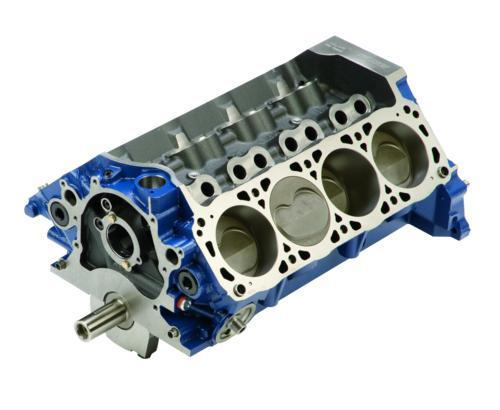 Ford Racing Mustang 331ci Boss Short Block (79-95) M-6009-331F