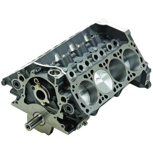 Ford Racing Mustang 363ci Boss Short Block Assembly (79-95) M-6009-363