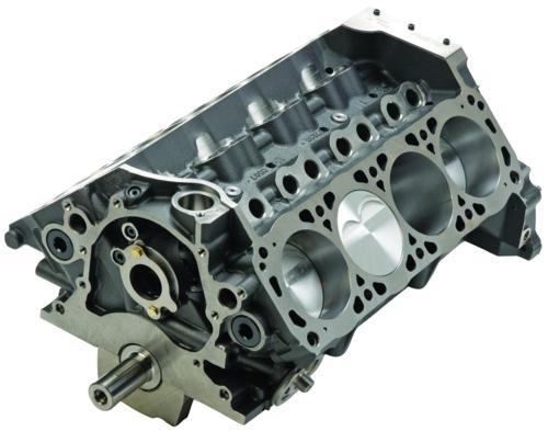 Ford Racing Mustang 427ci Boss Short Block Assembly (79-95) M-6009-427F