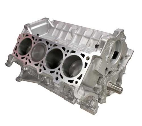 96-10 MUSTANG 4.6L FORD RACING MODULAR STROKER SHORT BLOCK M-6009-A46X - Picture of 96-10 MUSTANG 4.6L FORD RACING MODULAR STROKER SHORT BLOCK M-6009-A46X