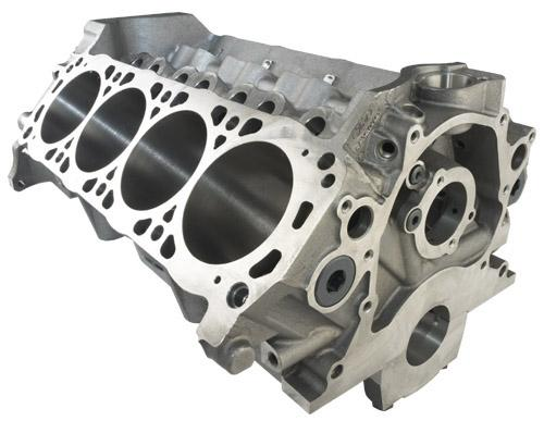 79-95 MUSTANG 5.0 FORD RACING BIG BORE BOSS BLOCK, M-6010-B302BB