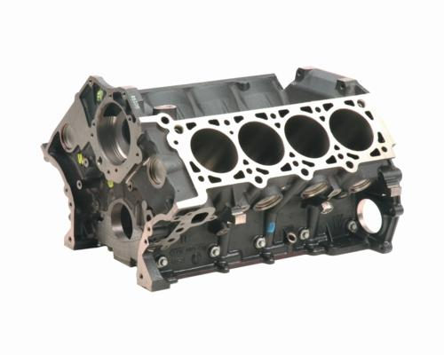 1996-04 Mustang Ford Racing 4.6 2V Romeo Engine Block M-6010-D46
